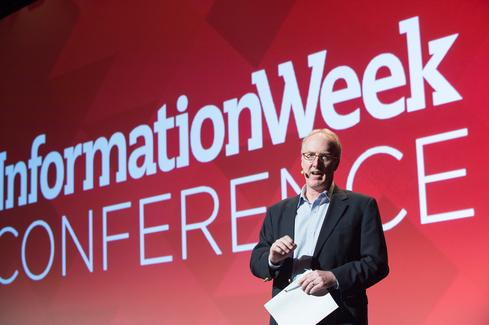 Brian Gillooly, 2016 InformationWeek Elite 100 Conference Co-chair