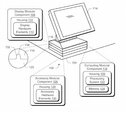 (Image: US Patent & Trademark Office)