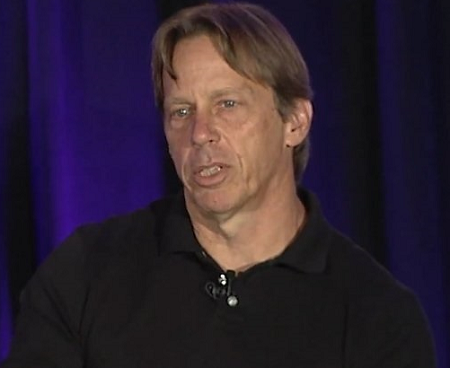 Tesla Hires Former Apple, AMD Chip Guru Jim Keller