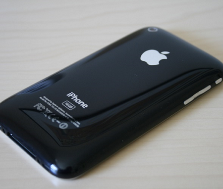 iPhone 3GS - 2009  The 3GS used a minor form of default encryption that could remotely wipe a user's data from the phone, but it was not designed to protect individual files, photos, or other information from unauthorized access, Schiappa said. 'The encryption was more of an administrative measure where the key could be revoked, [...] block access to the phone, and turn it into a brick.'  Apple, however, did make its crypto library available to third-party app developers so they could encrypt data in their apps. But this feature was not made available by default.  One iPhone developer and hacker was able to crack the so-called enterprise-friendly encrypted iPhone 3GS within two minutes using readily available freeware, according to Wired. (Image: William Hook via Flickr)