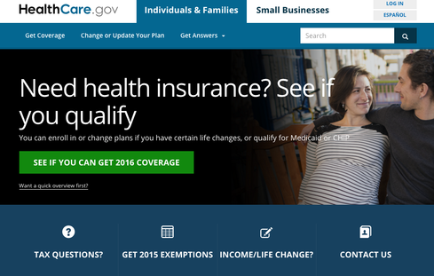Healthcare.gov is more than just a website.