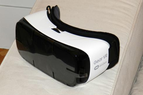 Samsung Gear VR