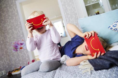 McDonald's Is Getting Into VR And So Should You