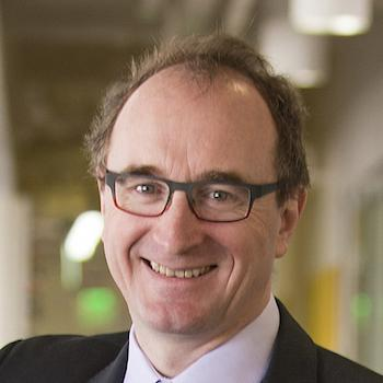 Francois Tricot, CIO of Ceva Animal Health