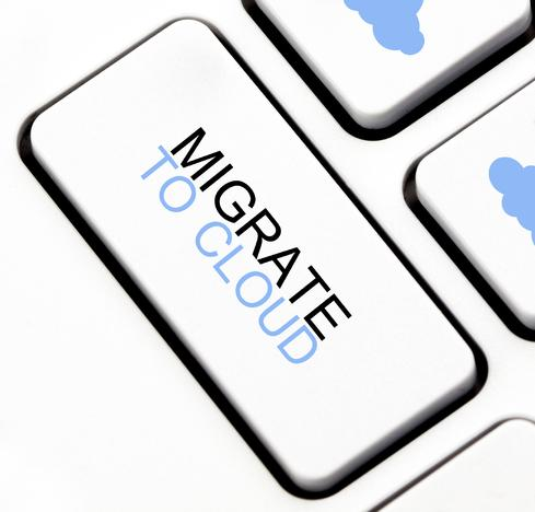 Cloud Migration  If you have a roadmap that consists of moving data and applications into the cloud, it's wise to pursue that path without delay. Having data hosted by a service provider means you will eventually spend less on costly IT infrastructure upgrades and position your company for the changes that digital disruption will bring.  (Image: IJdema/iStockphoto)