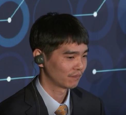 Lee Sedol (Image: Google)