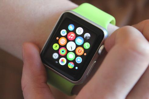 Preorders Hit 1 Million Apple made the Apple Watch available for preorder on April 10, 2015. About one million people took advantage of the offer, analysts projected. Slice Intelligence estimated about 957,000 customers in the United States ordered the Watch, which was also available to customers in China, Australia, Canada, Japan, Hong Kong, France, Germany, and the UK. Most models sold out for the April 24 delivery date, leaving many customers waiting until June or July 2015 to receive their Apple Watch. The majority of customers (62%) chose the Apple Watch Sport, which is the least expensive version. Data indicates 40% chose the space gray aluminum case, 34% picked stainless steel, 23% selected silver aluminum, and 3% chose the space black steel model. (Image: Mtreasure/iStockPhoto)