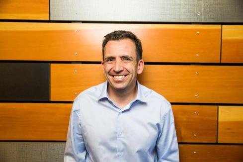 Docker CEO Ben Golub