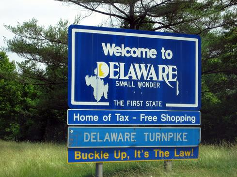Worst: Delaware Net tech jobs lost, 2014-2015: 300 Percentage decrease in tech jobs, 2014-2015: -1.4% Average tech salary in the state, 2015: $106,644 The state's three top tech jobs by total employment, 2015: Computer Systems Analysts, Software Developers (applications), Computer User Support Specialists (Image: Bobby Hldy via Flickr)