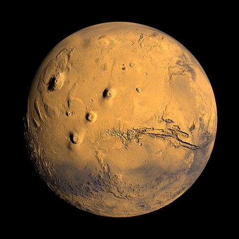 Mars Missions In Focus: NASA , ESA, MRO Aim For Red Planet