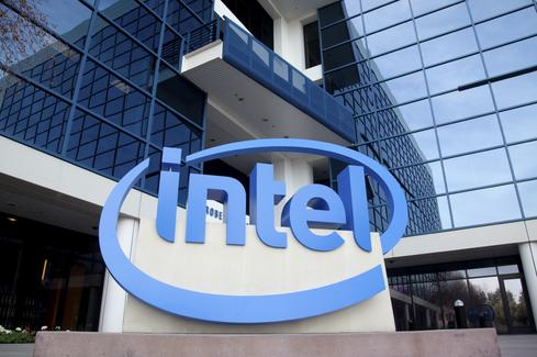 Intel's headquarters in Santa Clara, Calif.