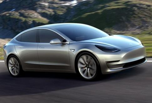 Tesla Model 3, BMW i3: 10 Electric Vehicles To Own