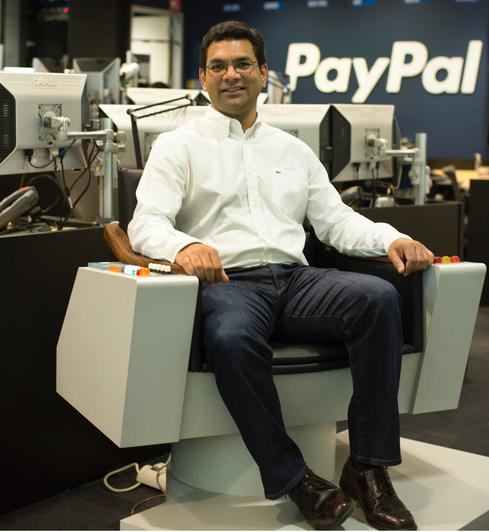 PayPal's Path To Independence: A Tale Of Cloud Innovation