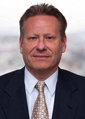 Bud Baumann, IT Business Solutions Officer, Horizon Blue Cross Blue Shield of New Jersey