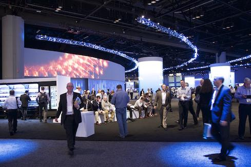 SAP Sapphire Now 2016 in Orlando, Fla.  (Image: Curtis Franklin Jr. for InformationWeek)