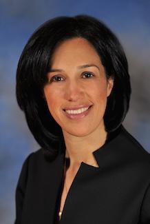 Erica Volini, principal and HR transformation practice leader for Deloitte Consulting.  (Image: Deloitte Consulting)