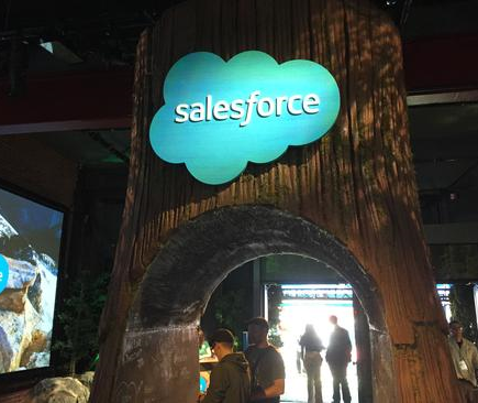 Salesforce TrailheaDX: Path Toward Redefining Developers