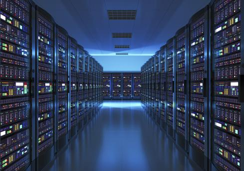 7 Cool Data Center Innovations