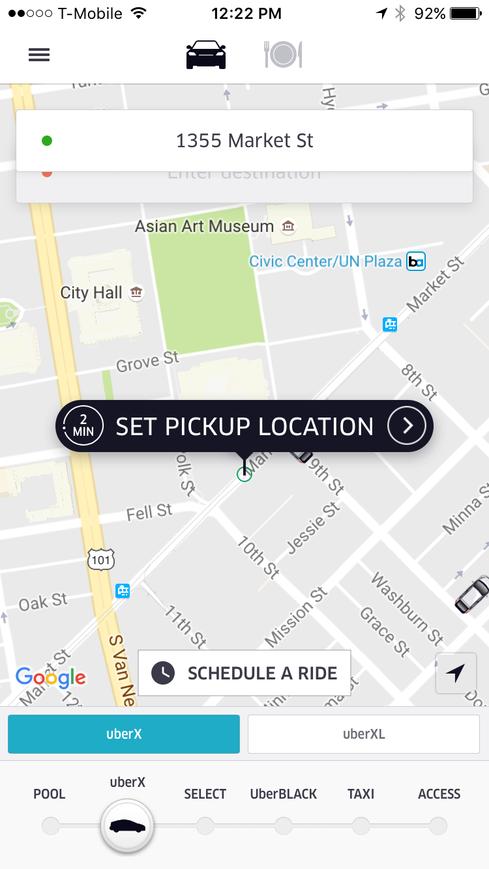 (Image: Uber)