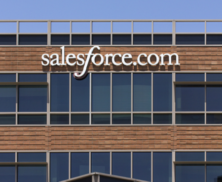 8 Salesforce Buys Boost Analytics, Machine Learning Portfolio
