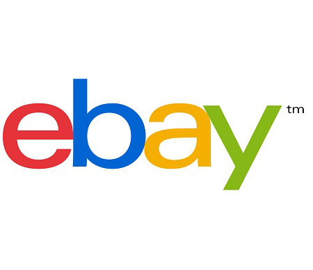 (Image: eBay. The eBay Inc. logo is a trademark of eBay Inc. Used with permission.)