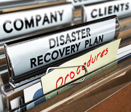Know Why You Have A Plan  This is one of those deceptively simple points. You might think that it's obvious why you would want a disaster preparedness plan, but let's start with a basic question: Is your IT disaster plan a stand-alone document, or is it part of a broader business continuity plan? That's the first and most important fork in the road you'll find when you start asking 'why.'  The reason a question like this matters is that it gets to issues like who will be in control of disaster response, how many employees are involved, and (perhaps most important) whether the goal of the plan is to help quickly pick up the pieces following a disaster, or keep operating seamlessly through the disaster. Those are two very different scenarios, and everyone involved in the plan should be clear about the goal before you have to push the big red 'emergency' button in the control center.  Among other things, there can be a huge gulf in the costs between response and continuity. In a business continuity plan that includes IT, permissible response time to catastrophic events might be measured in seconds (or fractions of a second), while response time in disaster recovery might be measured in hours or even days. Ask why you're creating the plan, how big the plan is, and who's involved. The answers will inform pretty much every aspect of your plan.  (Image: Olivier Le Moal/iStockphoto)