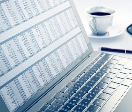 Start With Excel
