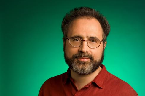 Google Fellow Urs Holzle  (Image: Google)