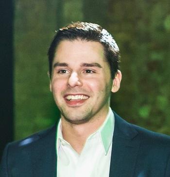 Jeremy Achin, DataRobot