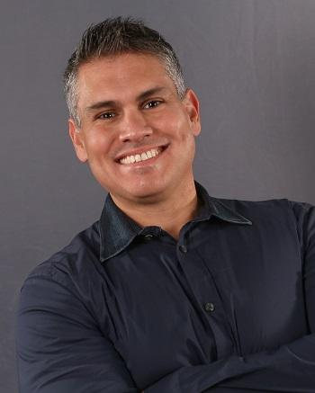 Angel Luis Diaz, IBM