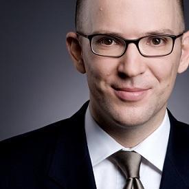 Florian Grone, PwC