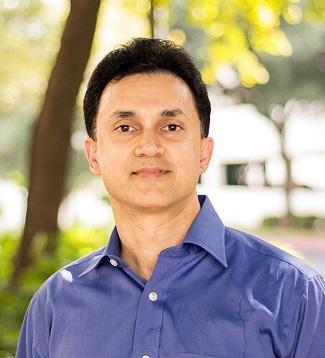 Vineet Misra, CIO, Lifesize