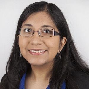 Nita Madhav, Metabiota