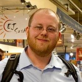 Matt Lancaster, Accenture