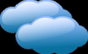 Hybrid Cloud. Source: Pixabay