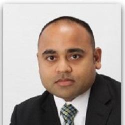 Mo Patel, Teradata