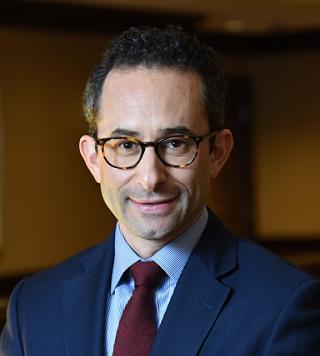 Michael Gretczko, Deloitte Consulting