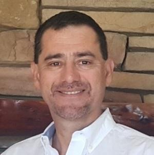 Martin Trevino