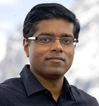 Madhan Kanagavel
