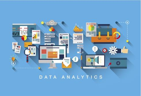 25 Data Analytics Vendors at the Forefront in 2018