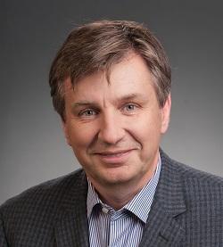 Jean-Luc Chatelain