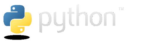 Logo: Python.org