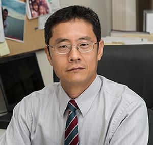Dr. Dahai Liu