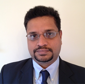 Dr. Sirish Namilae
