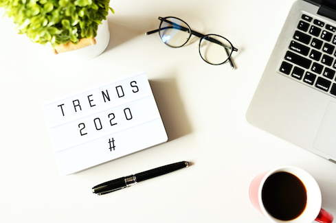 5 Key Trends Enterprises Must Address in 2020