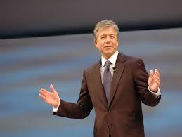 SAP's leader for the next stage: Bill McDermott