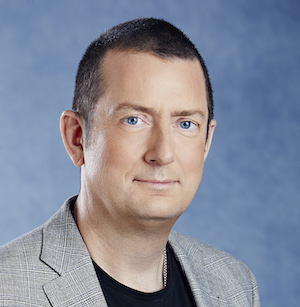 Accenture CIO Andrew Wilson