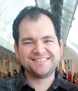 Mike Kelp