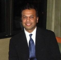 Ashish Verma, Deloitte