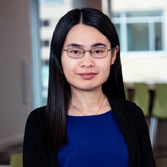 Yan Huang, Carnegie Mellon University